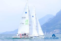 Campionato Italiano Open Dolphin 81 Day 3