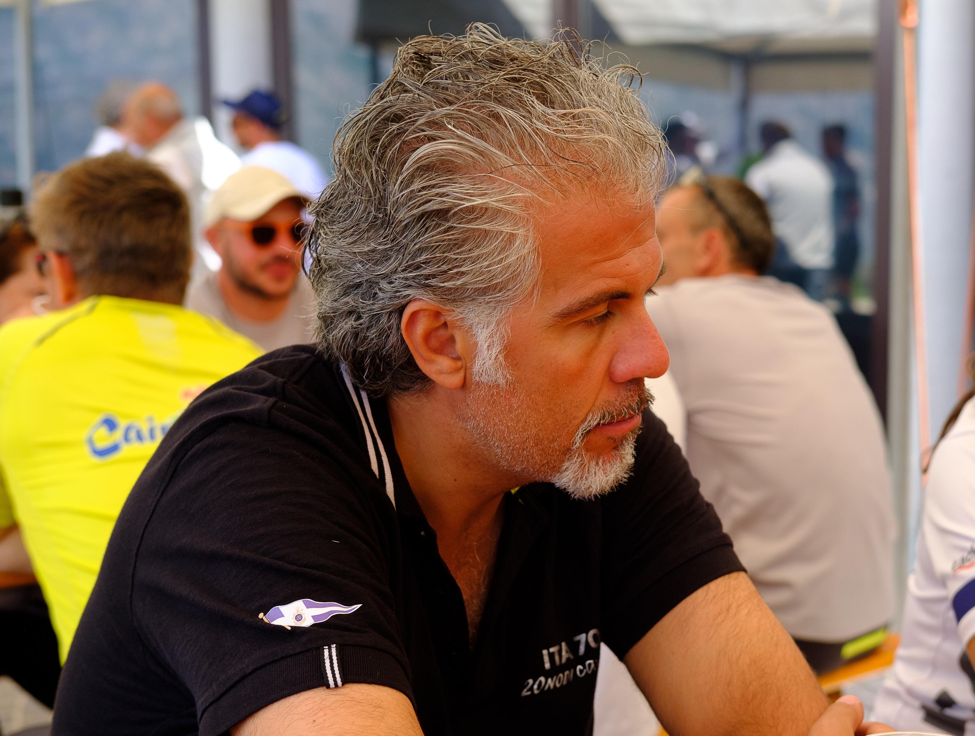 Fabio Garrini